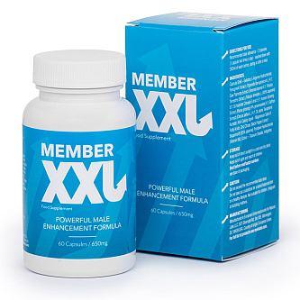 tabletki do powiększenie penisa member xxl