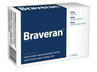 tabletki na erekcję braveran