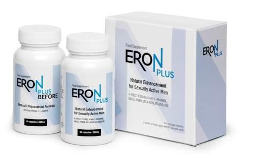 eron plus tabletki na erekcję i potencję