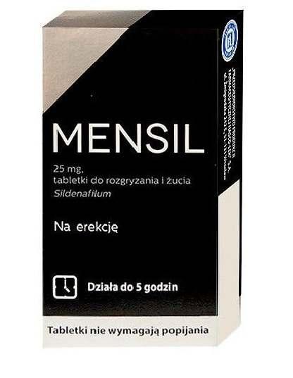 mensil tabletki do rozgryzania