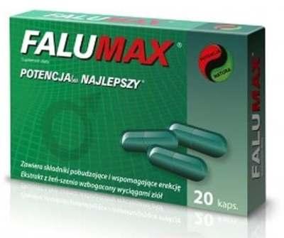 falumax-koniec ze zmęczeniem