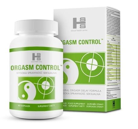 orgasmcontrol na wytrysk