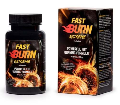 tabletki na spalanie tłuszczu