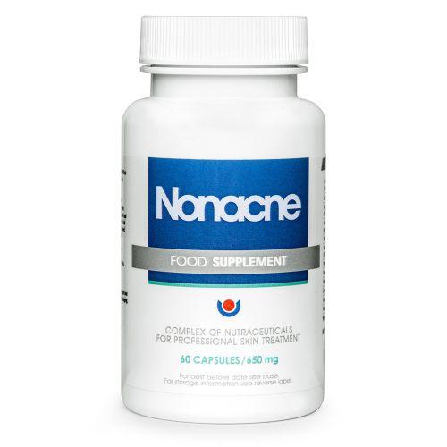 tabletki na trądzik bez recepty nonacne