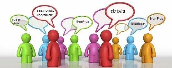 poznaj prawdziwe opinie o Eron Plus