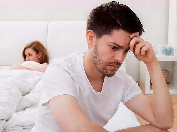 problemy z potencją dotykają także młodych mężczyzn