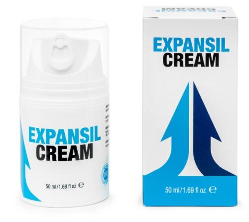 Expansil Cream - nowoczesna metoda powiększania penisa czy oszustwo?