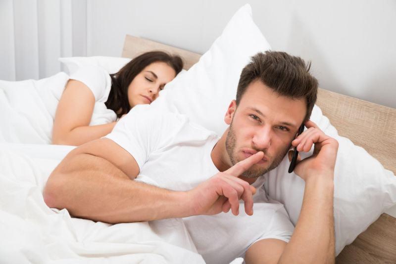zdrada emocjonalna to spory problem dla związku