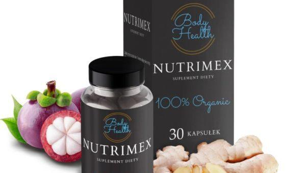 tabletki nutrimex dla wymagających