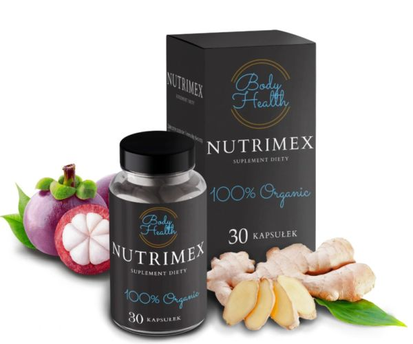 tabletki nutrimex - poznaj opinie o tych tabletkach