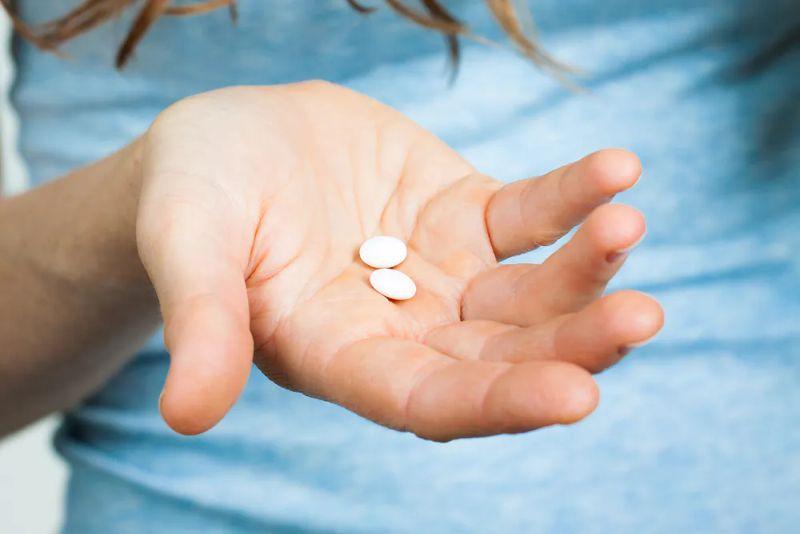 tabletki nie zawsze zrobią to za nas