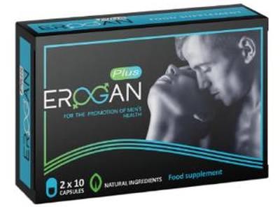 erogan plus - koniec problemów z erekcją?