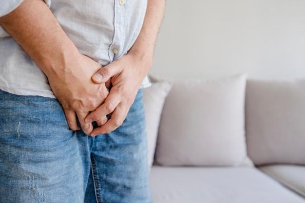 problemy z prostatą dotyczą prawie 80% facetów po 80rż