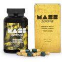 Mass Extreme - potężna masa mięśniowa w krótkim czasie?