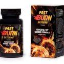Fast Burn Extreme - spala tłuszcz, podkreśla mięsnie